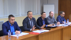 На Совете депутатов МО г.Волхов стали известны имена Почётных и Заслуженных граждан города