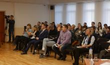 Бизнес-форум «Успешный старт»