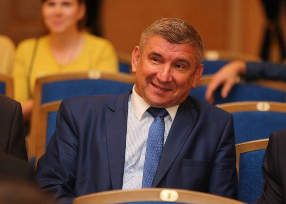 """""""В Волхове будут воспитываться чемпионы"""""""