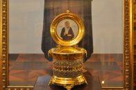 Православные святыни в Волхове