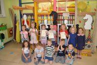 Первенство детского сада