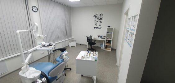 Помощь предпринимательству = аптека и стоматологический кабинет