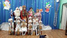 Потанинские школьники к наступающему Новому году готовы!