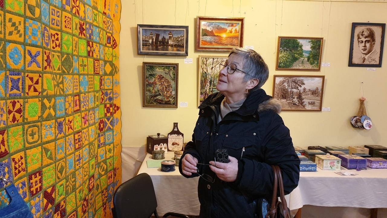 Выставка «Волхов-2019»: новые поступления