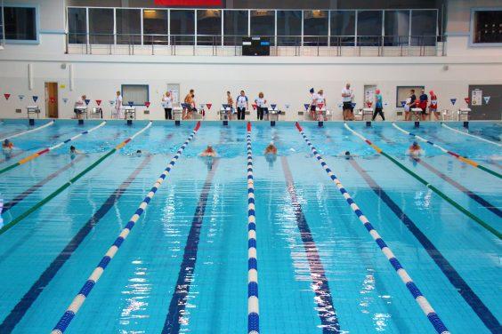 Итоги чемпионата по плаванию
