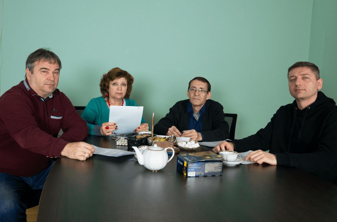 Волховские СМИ договорились о сотрудничестве