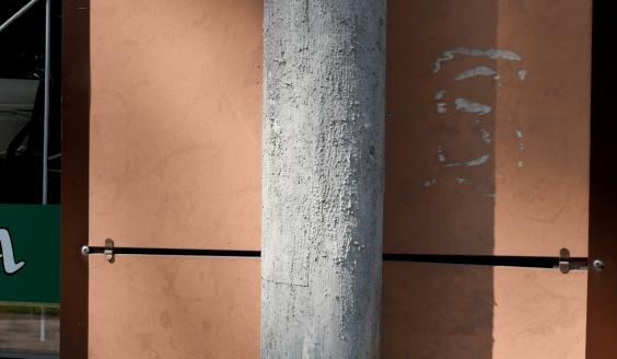 В Волхове вновь ликвидируют незаконную рекламу