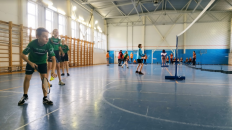 Новости Лиги школьного спорта