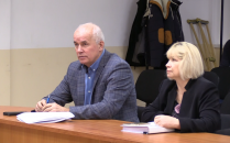 Публичные слушания по бюджету района