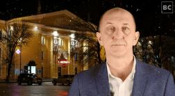 Новогоднее обращение главы Волховского района