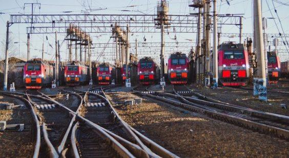 Пополнение в депо Октябрьской железной дороги