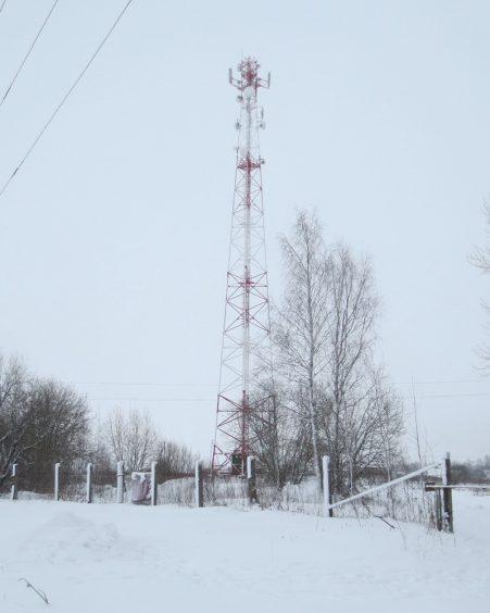 Тревожный сигнал из Колчаново