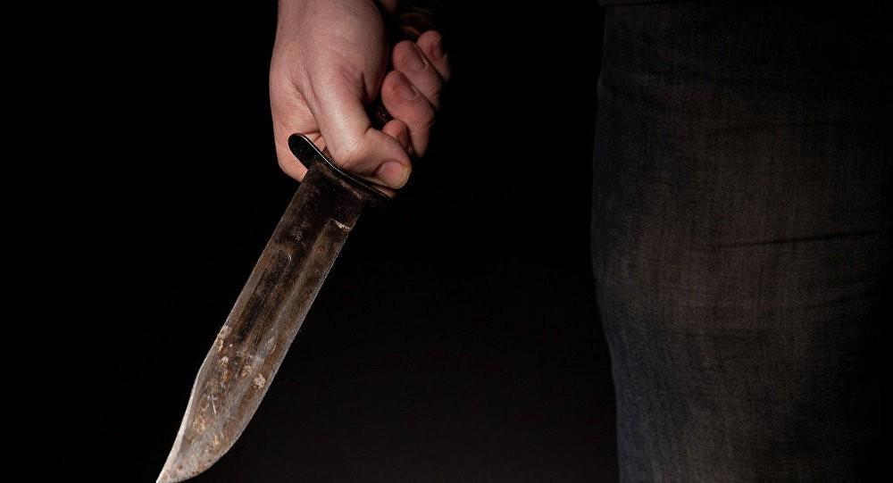 В Волхове задержан подозреваемый в убийстве