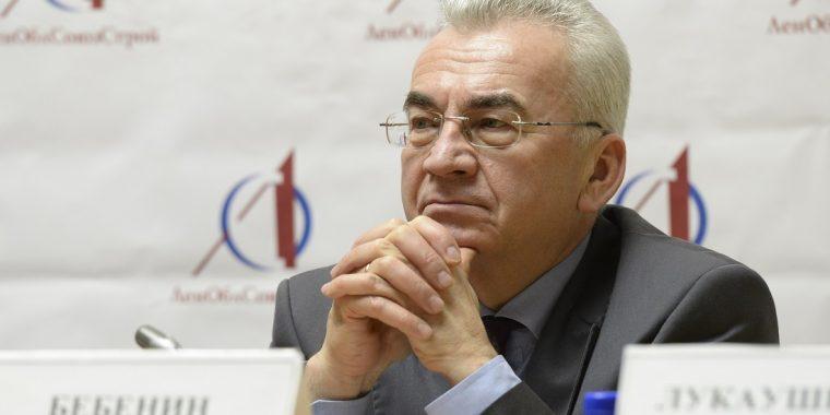 Сергей Бебенин стал модератором одной из подгрупп, созданных в Рабочей группе по изменениям в Конституции
