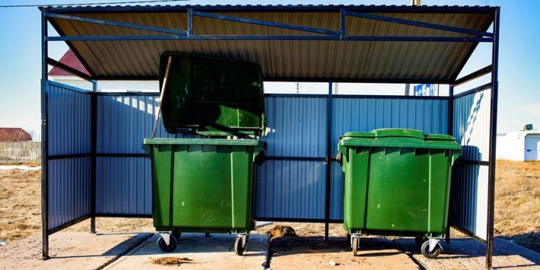 """Задать вопросы о """"мусорной"""" реформе"""