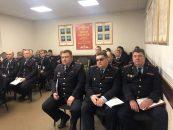 Глава администрации принял участие в заседании Волховского ОМВД