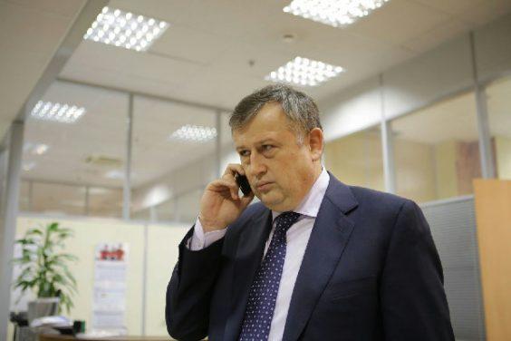Дрозденко о важности прямых телефонных линий