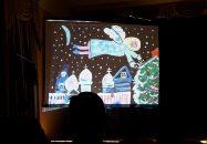 """На творческом небосводе засияли новые """"Рождественские звёздочки"""""""
