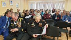 «Полное снятие блокады Ленинграда: 76 лет»