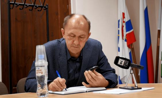 Вниманию жителей Волховского района