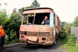 Проблема автобусов будет решена