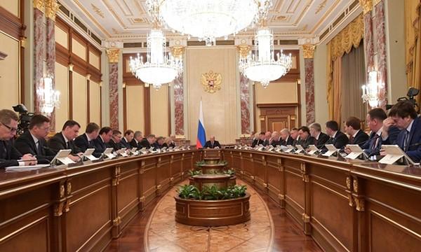 Мишустин поддержал позицию «Единой России» по новому проекту КоАП