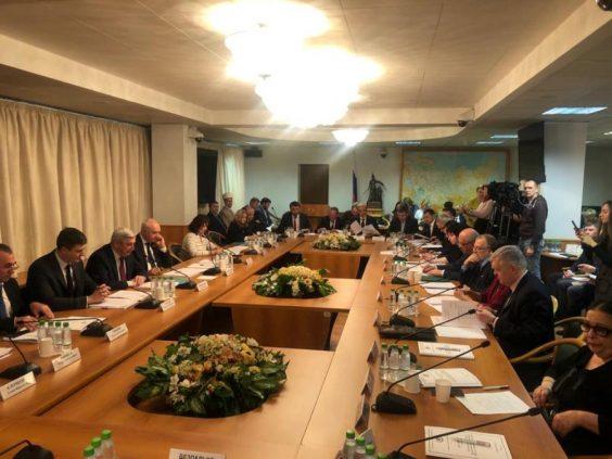 В Госдуме обсудили будущую цифровую перепись