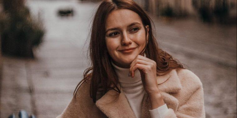 Новые кадры: Юлия Корсак