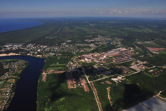 Администрация района купит жильё в Сясьстрое