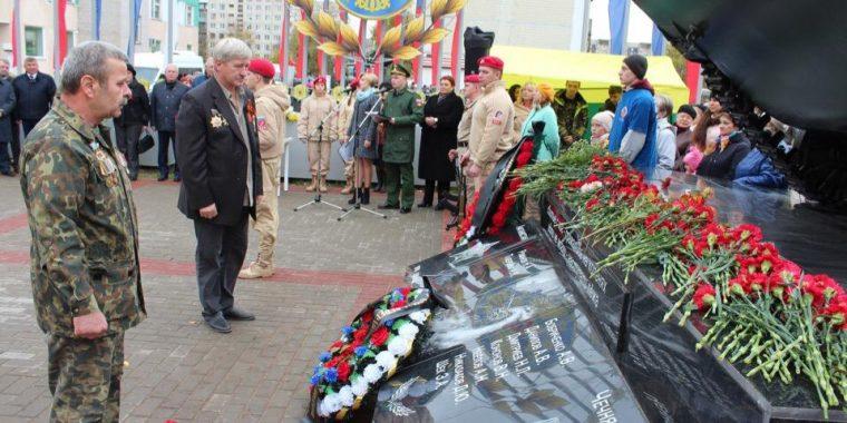 Ветераны боевых действий соберутся в Волхове
