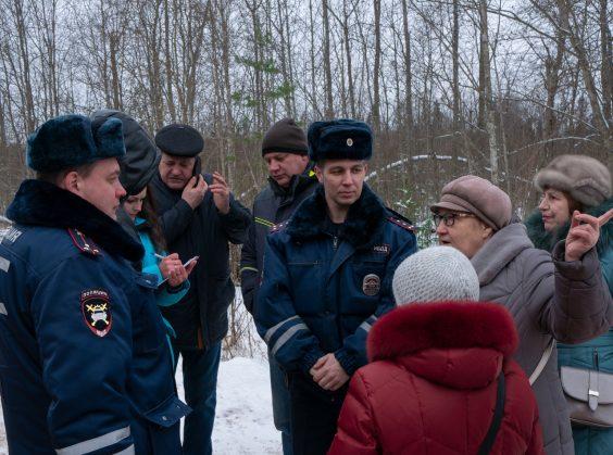 Волховскому району – новые остановки