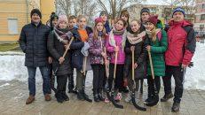 Хоккей в валенках: кто поедет в «Охта-парк»?