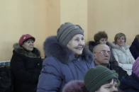 Позитивная атмосфера: отчёт глав в Бережках