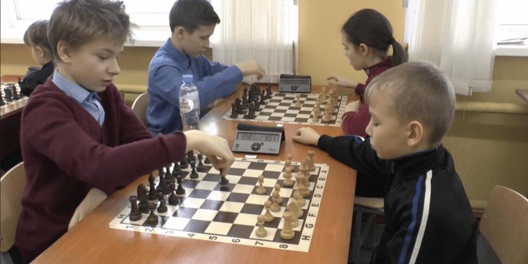 Партийный проект «Детский спорт» в действии