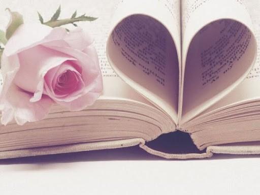 """""""Дарите книги с любовью"""""""