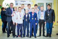 Волхов примет Всероссийский фестиваль дворового футбола