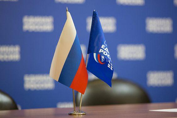 «Единая Россия» будет оказывать помощь гражданам и медикам до тех пор, пока пандемия не пойдет на спад