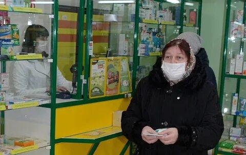 На улице снег, а в аптеках жарко