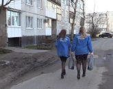 Ветеранам Кисельни - внимание и отзывчивость молодых