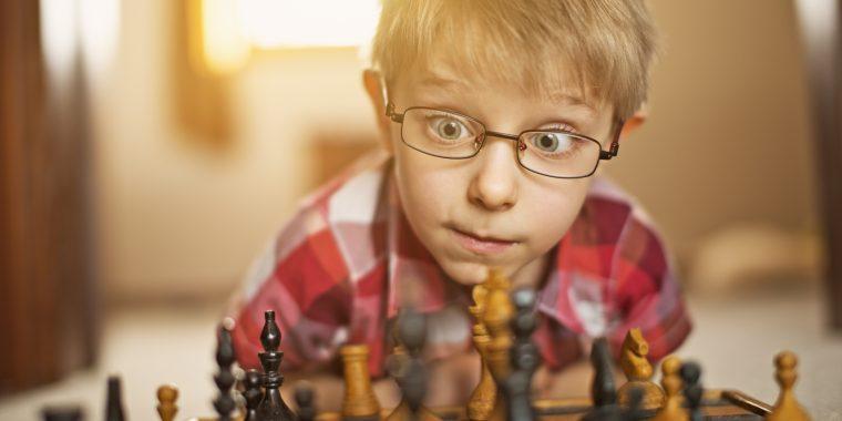 Онлайн-турнир по шахматам