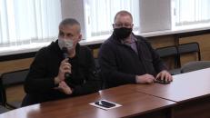 """Алексей Брицун: """"Район пока в """"зелёной зоне"""", но всё зависит от жителей"""""""