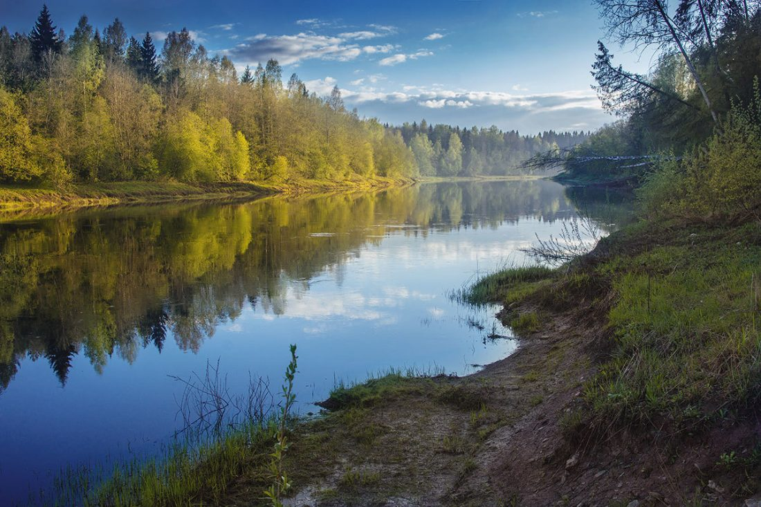 Ещё один утонувший найден в Волховском районе