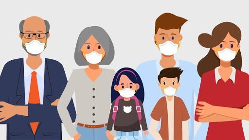 FAQ: как живём в условиях пандемии