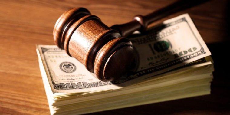 От административной до уголовной
