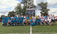 Волхов стал столицей дворового спорта России