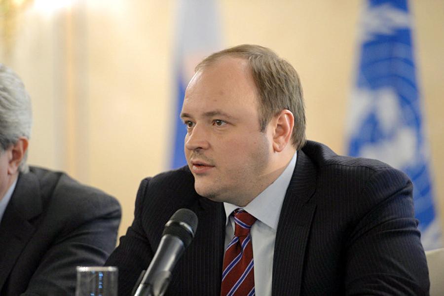 Гендиректор ФосАгро Андрей Гурьев провёл заседание штаба по реализации инвестпроекта развития Волховского производственного комплекса