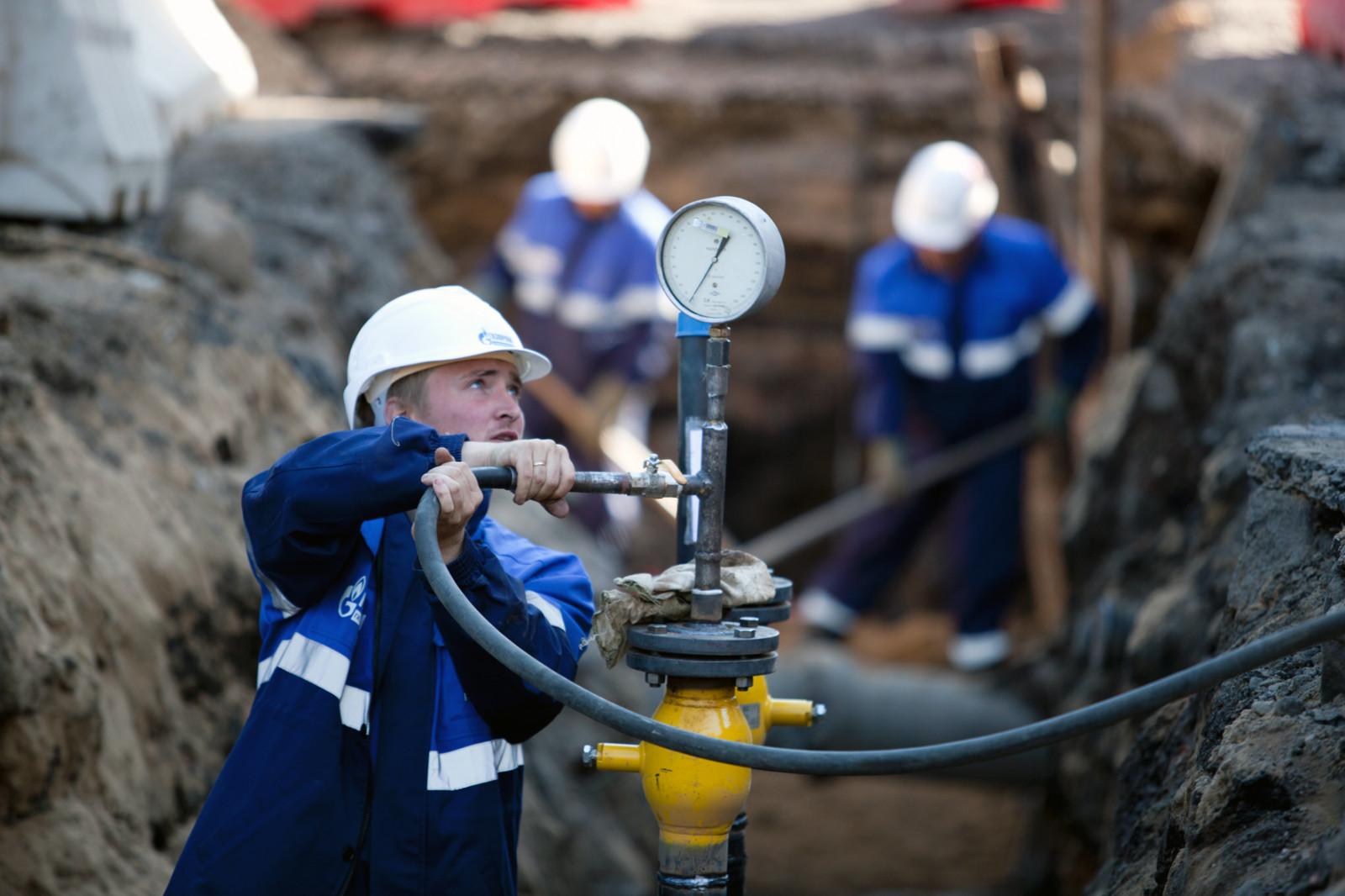 Волховский район ждёт масштабная газификация