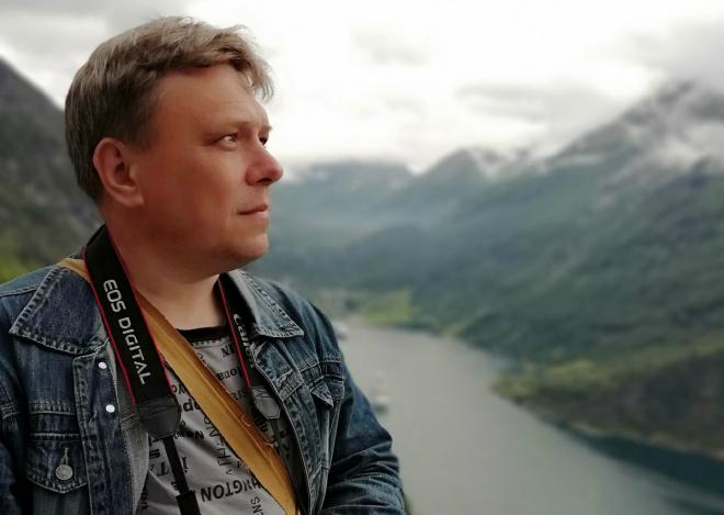 В Волхове открылась книжная выставка Николая Кицерова