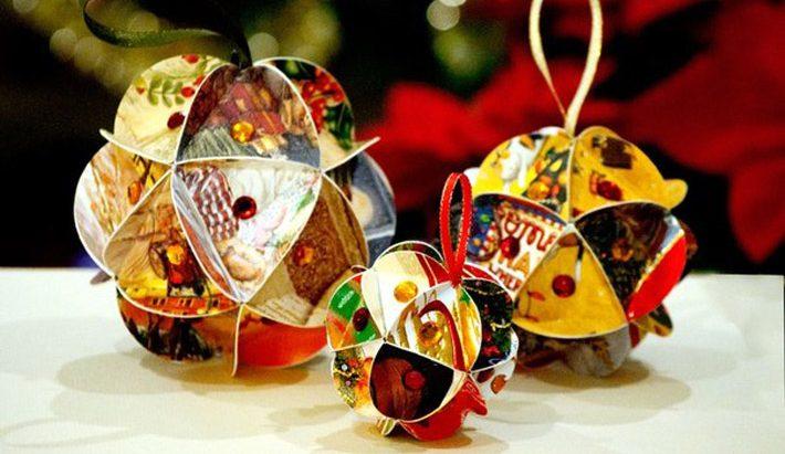 Новогодний конкурс в Селиваново