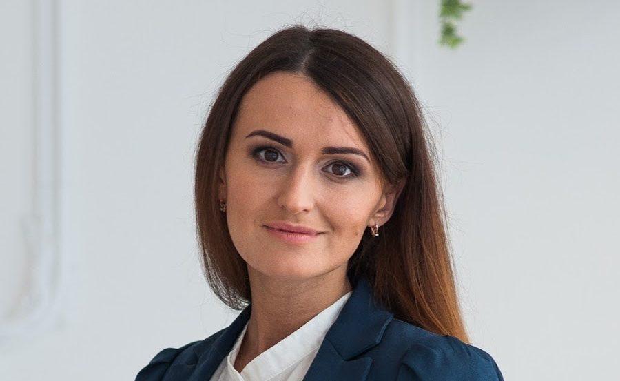 Марина Григорьева возглавила комитет по молодёжной политике